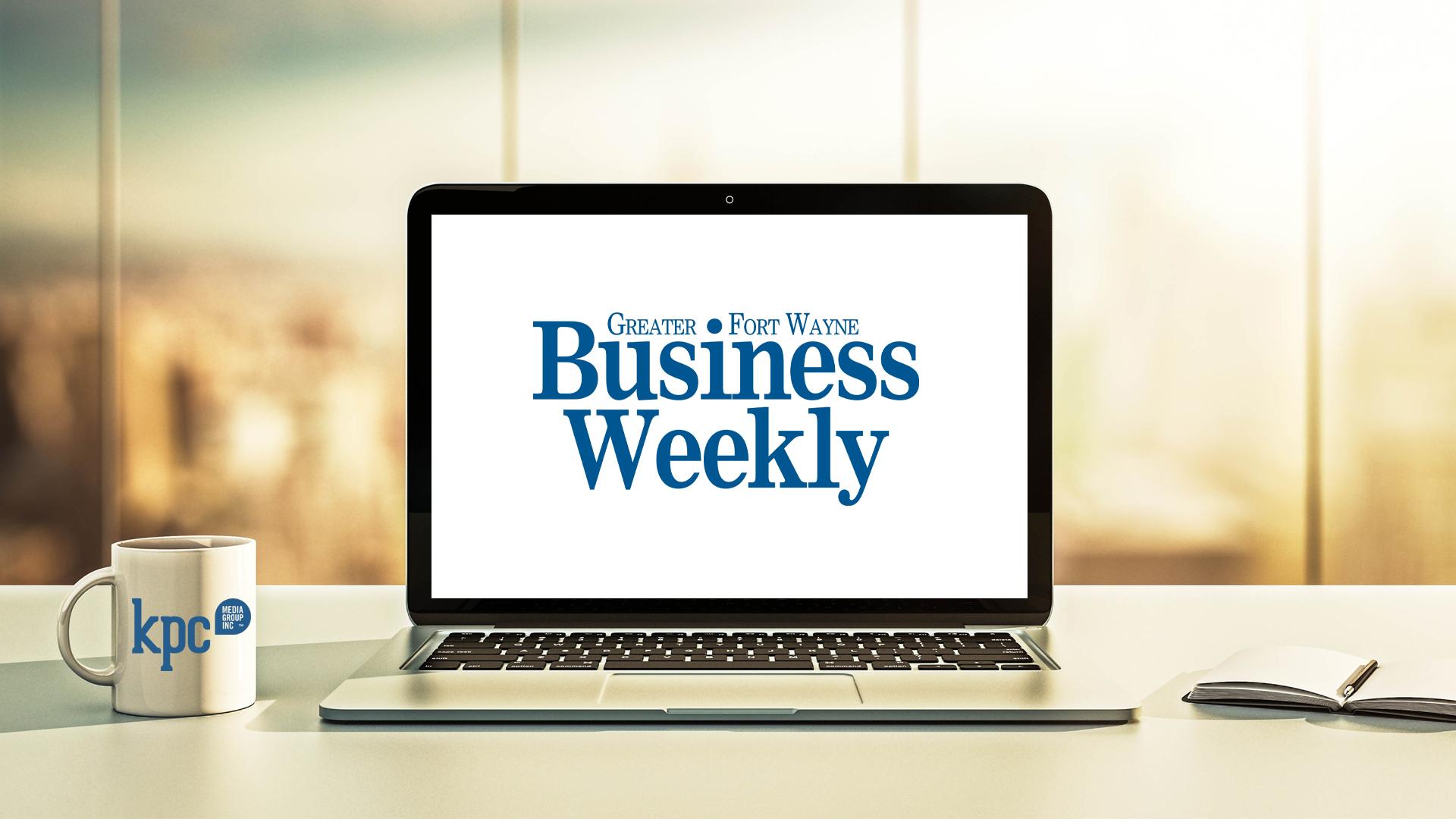 Business Weekly Webinar Series