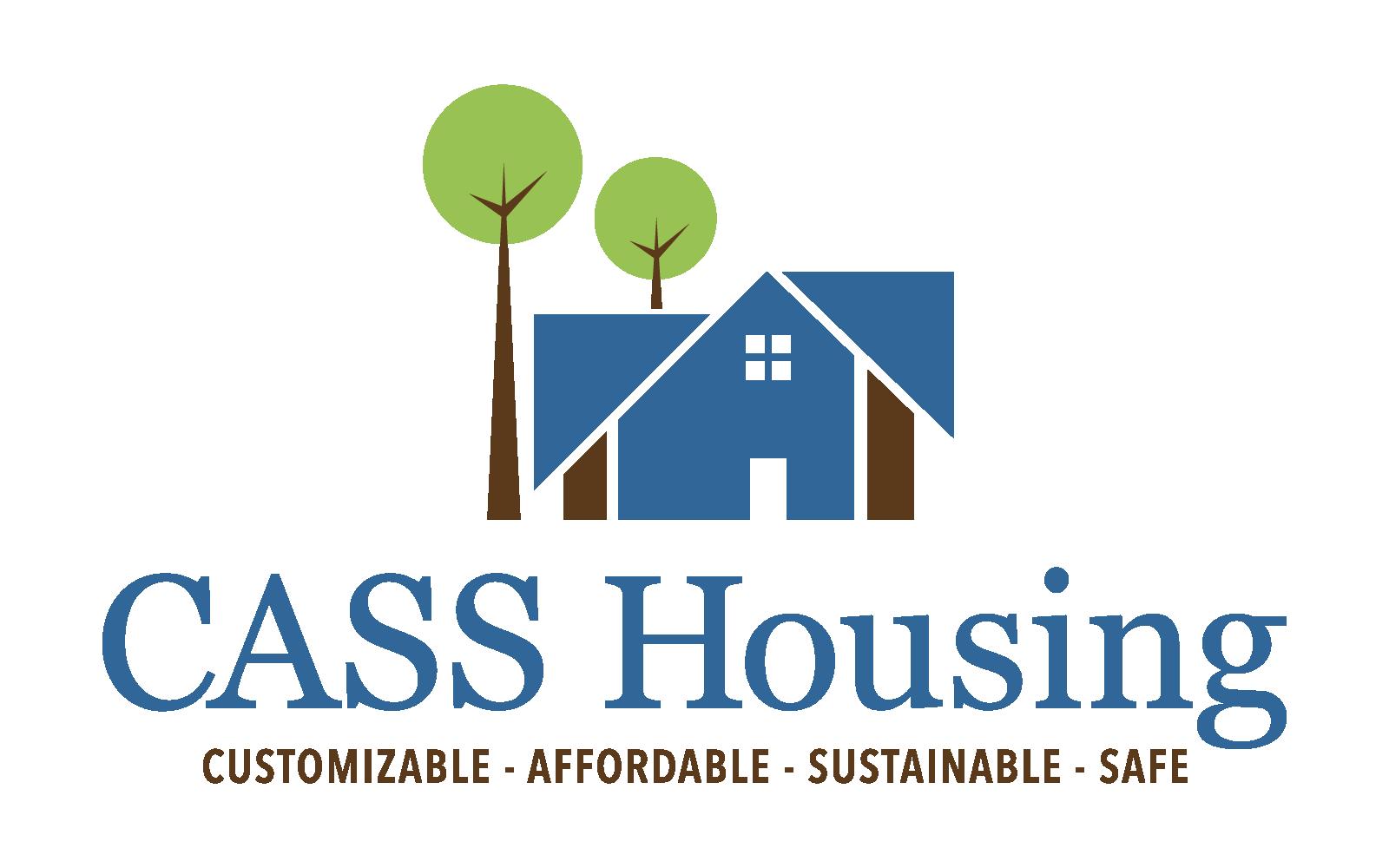 CASS Housing Logo