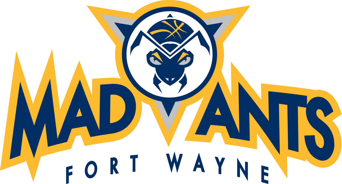 Mad Ants Logo