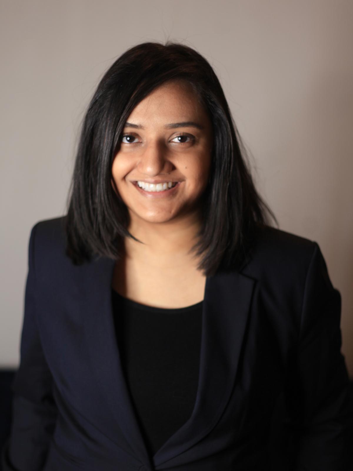 Nabila Safdar