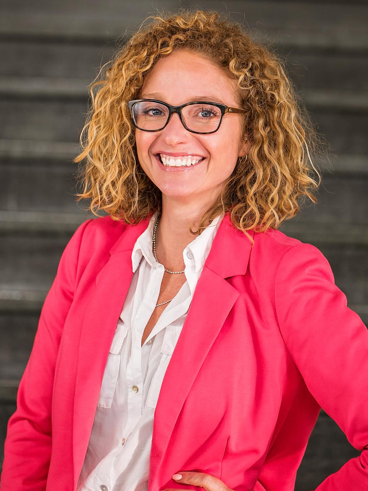 Natalie DeWitt