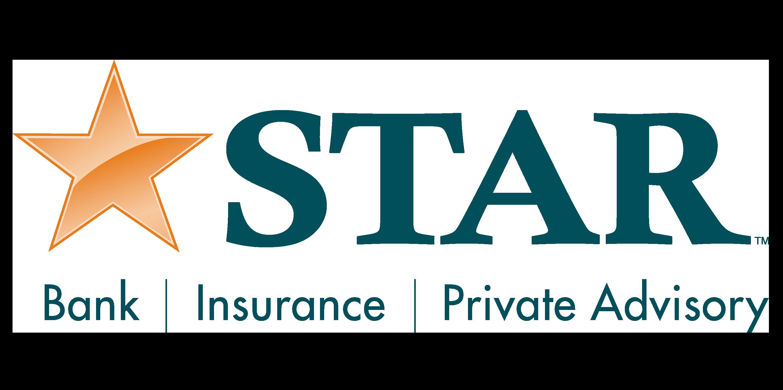STAR Bank Logo