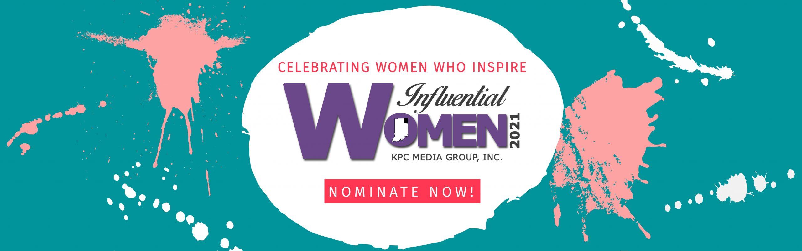 2021 Influential Women