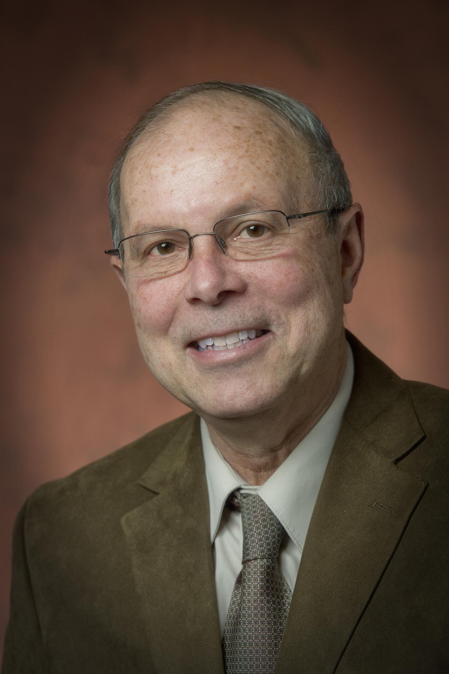 Dr. Emilio Vazquez - Lifetime Achievement